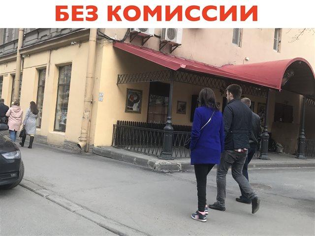 Гостиницу 230 кв.м., Петроградский район