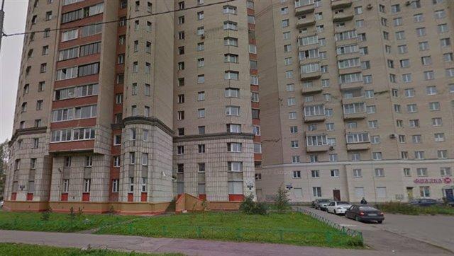 Офисное помещение 272 кв.м., Василеостровский район
