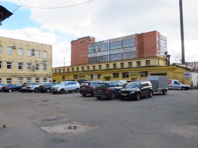 Производственное помещение 409 кв.м., Фрунзенский район