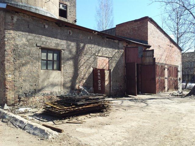Складское помещение 206 кв.м., Приморский район
