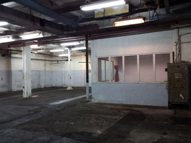 Складское помещение 527 кв.м., Приморский район