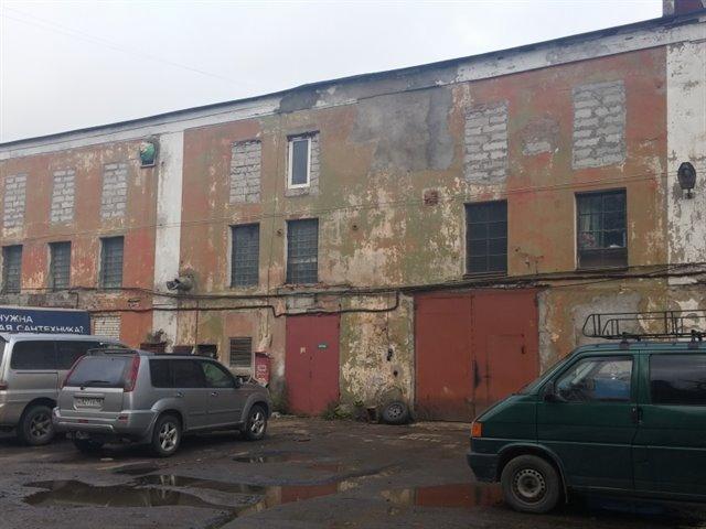 Производственное помещение 144 кв.м., Фрунзенский район