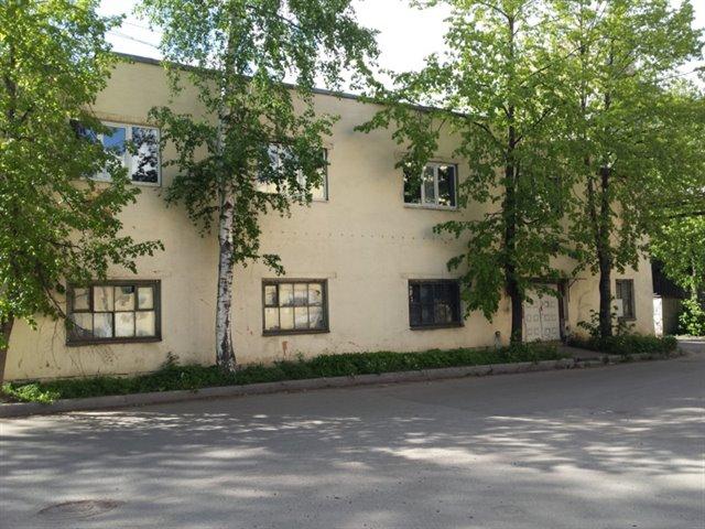Производственное помещение 131 кв.м., Приморский район