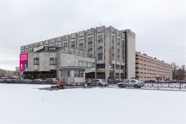Торговое помещение 653 кв.м., Московский район