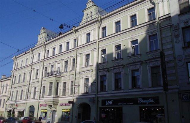 Офисное помещение 54 кв.м., Петроградский район