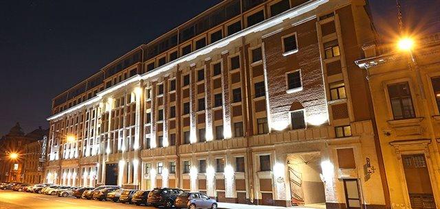 Офисное помещение 60 кв.м., Центральный район