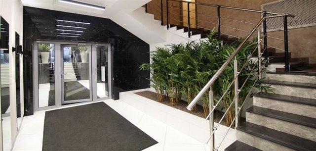 Офисное помещение 19 кв.м., Центральный район