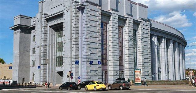 Офисное помещение 182 кв.м., Московский район