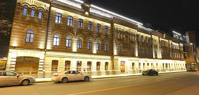 Офисное помещение 172 кв.м., Петроградский район