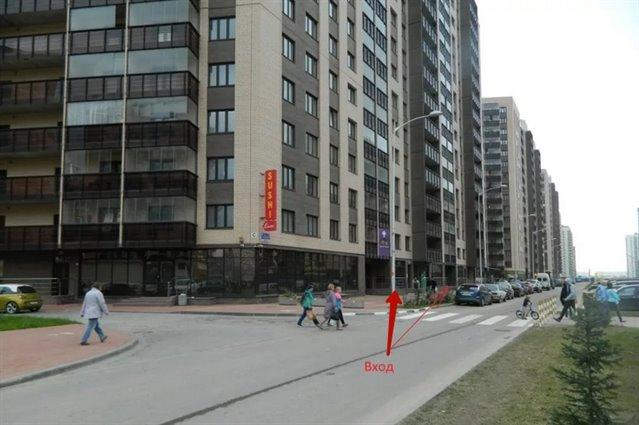 Торговое помещение 165 кв.м., Всеволожский район ЛО