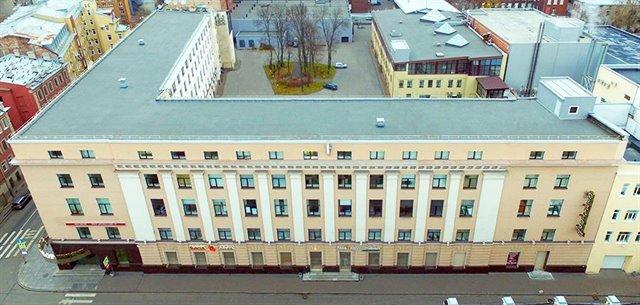 Офисное помещение 481 кв.м., Петроградский район