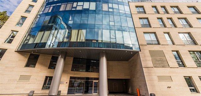 Офисное помещение 1645 кв.м., Петроградский район