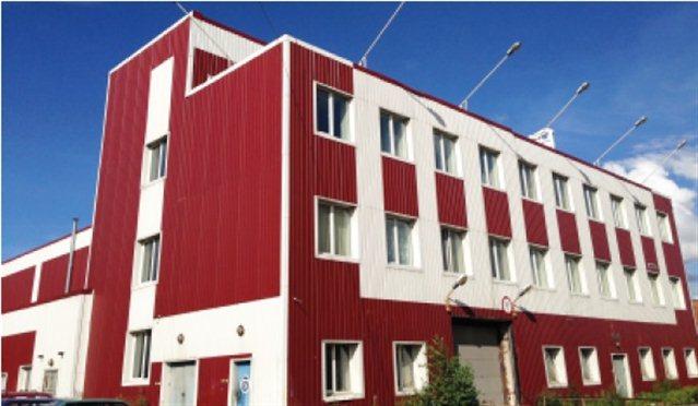 Производственное помещение 4500 кв.м., Невский район