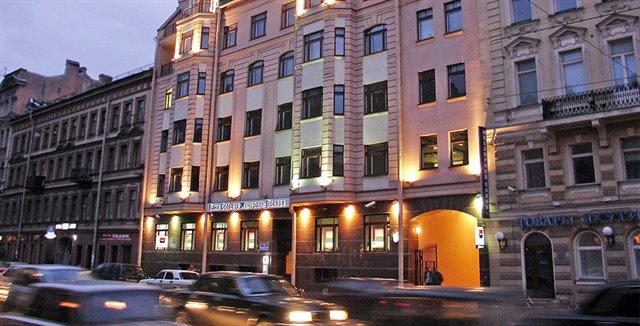 Офисное помещение 408 кв.м., Центральный район