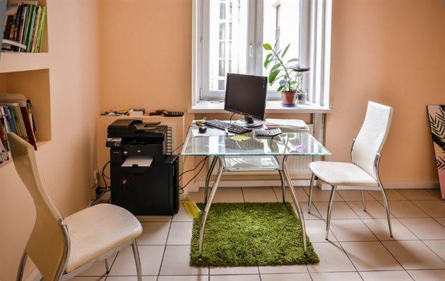 Офисное помещение 184 кв.м., Центральный район