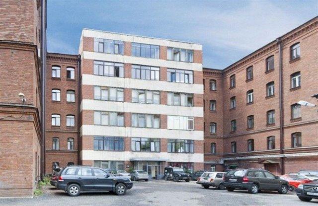 Офисное помещение 102 кв.м., Калининский район