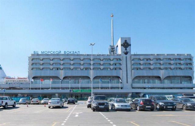 Офисное помещение 187 кв.м., Василеостровский район
