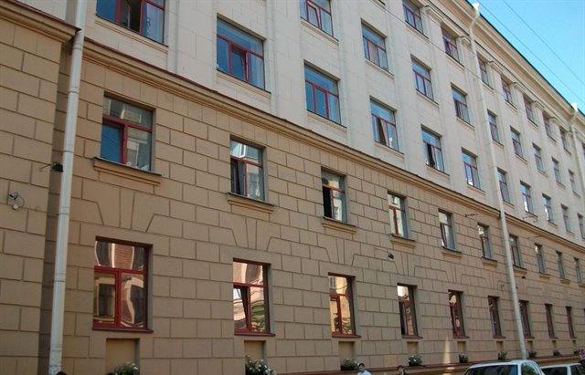 Офисное помещение 64 кв.м., Петроградский район