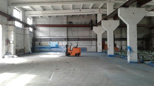 Производственное помещение 700 кв.м., Петродворцовый район
