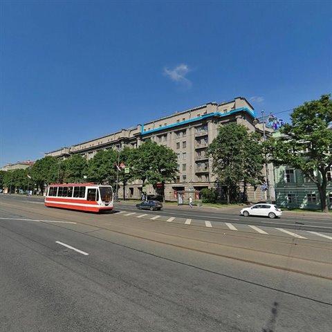 Офисное помещение 728 кв.м., Московский район