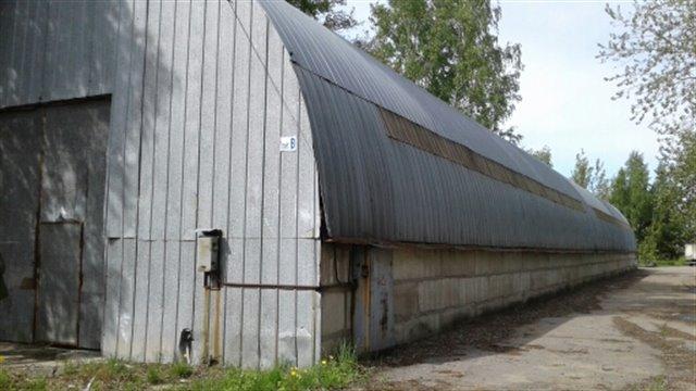 Производственное помещение 617 кв.м., Петродворцовый район
