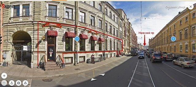 Гостиница 380 кв.м., Центральный район