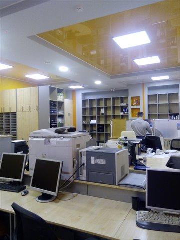 Офисное помещение 70 кв.м., Центральный район