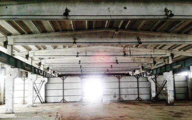 Производственное помещение 807 кв.м., Колпинский район