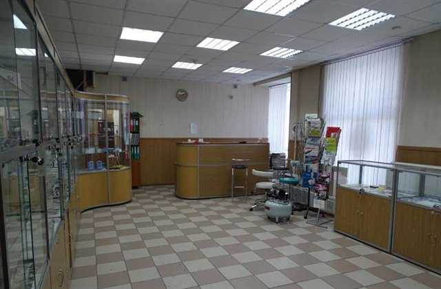 Продажа торгового помещения в Санкт-Петербурге