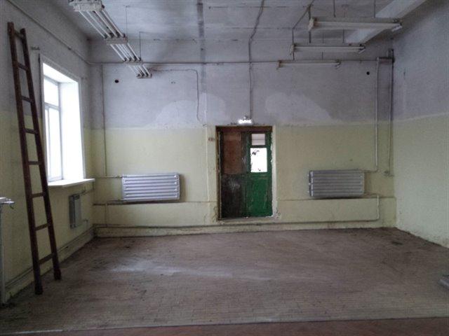 Производственное помещение 190 кв.м., Калининский район