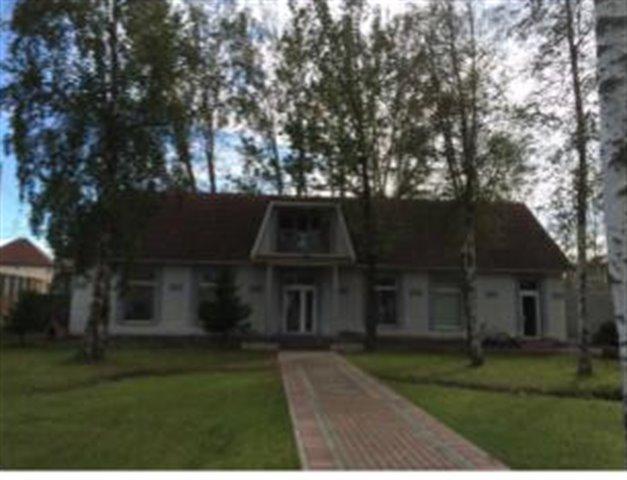 Автосервис 1570 кв.м., Приморский район
