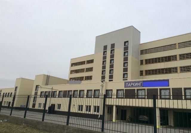 Торговое помещение 700 кв.м., Фрунзенский район