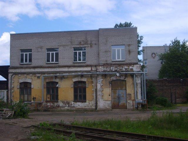 Производственное помещение 380 кв.м., Калининский район