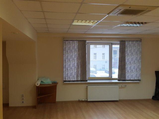 Офисное помещение 85 кв.м., Петроградский район