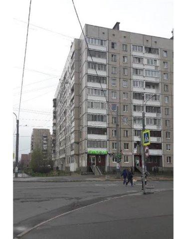 Гостиница 38 кв.м., Московский район