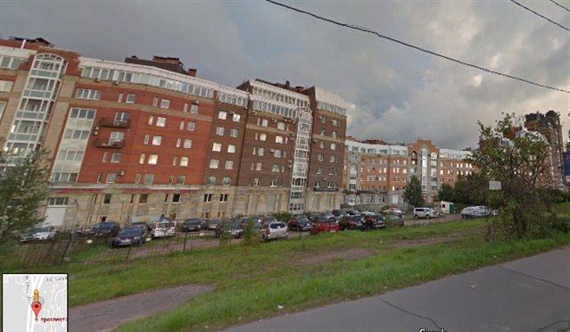 Общепит 330 кв.м., Выборгский район