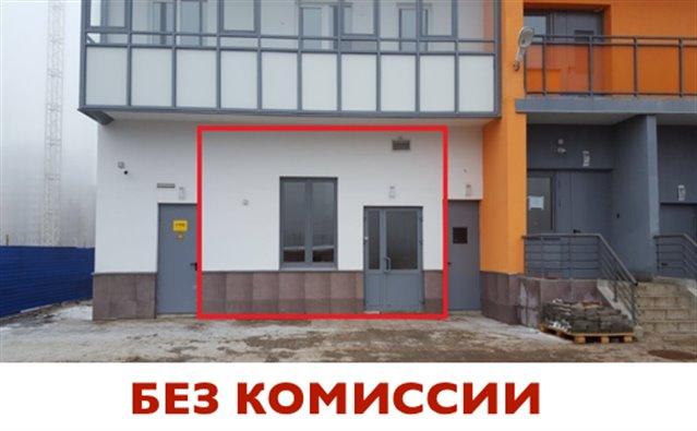 Общепит 70 кв.м., Приморский район