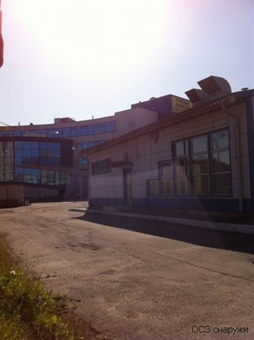 Торговое помещение 140 кв.м., Московский район