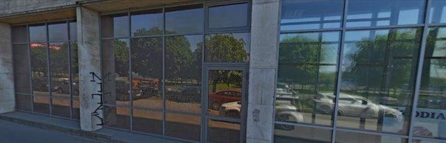 Офисное помещение 955 кв.м., Красногвардейский район