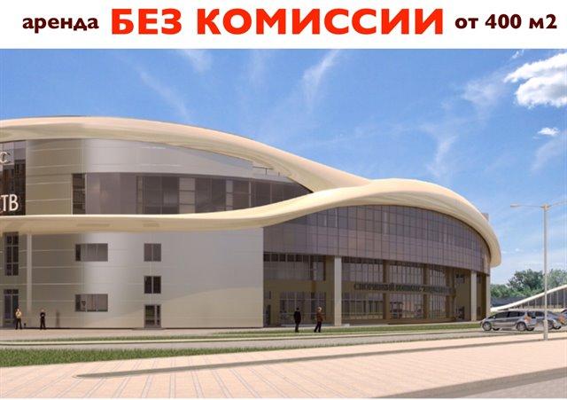 Помещение свободного назначения 500 кв.м., Приморский район