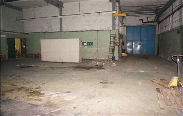 Производственное помещение 430 кв.м., Красносельский район