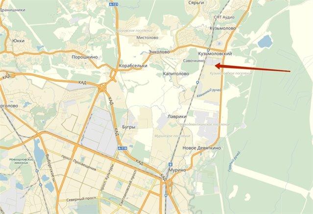 Производственное помещение 50 кв.м., Всеволожский район ЛО