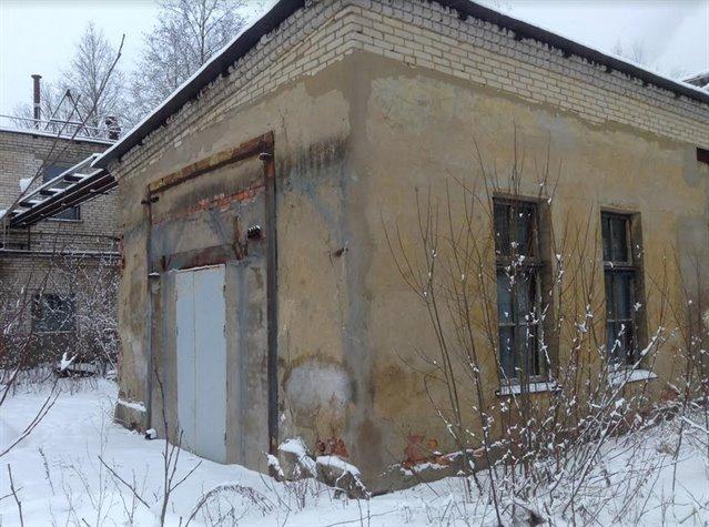 Автосервис 50 кв.м., Всеволожский район ЛО
