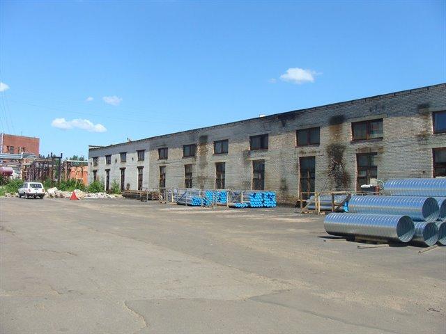 Производственное помещение 800 кв.м., Курортный район