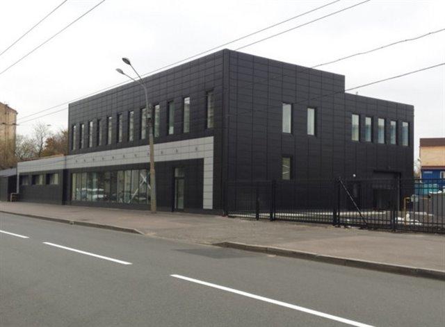 Офисное помещение 100 кв.м., Калининский район