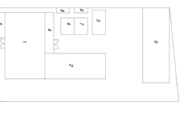 Производственное помещение 1205 кв.м., Всеволожский район ЛО