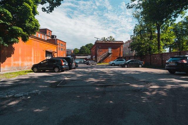 Производственное помещение 26693 кв.м., Невский район