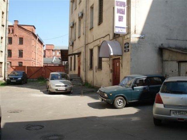Офисное помещение 400 кв.м., Кировский район