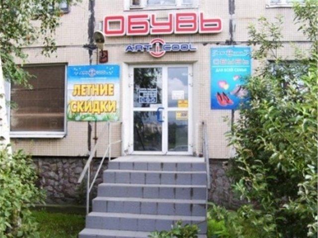 Торговое помещение 78 кв.м., Невский район