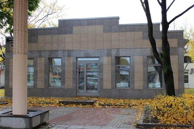 Офисное помещение 237 кв.м., Московский район